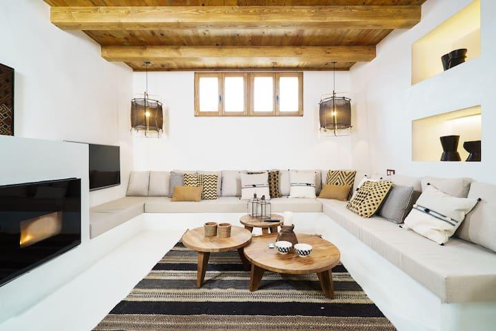 Mora Luxury House - Mora de Rubielos - House