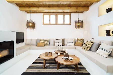 Mora Luxury House - Mora de Rubielos - Talo