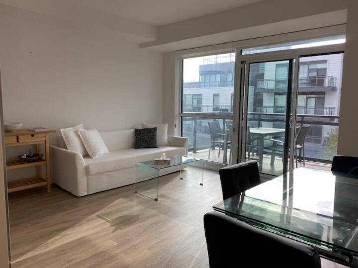Oversized large 1 bedroom suite - Friday Harbour