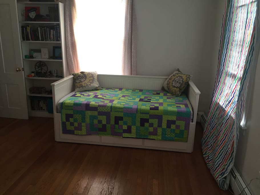 Ikea Couch/bed in your second room