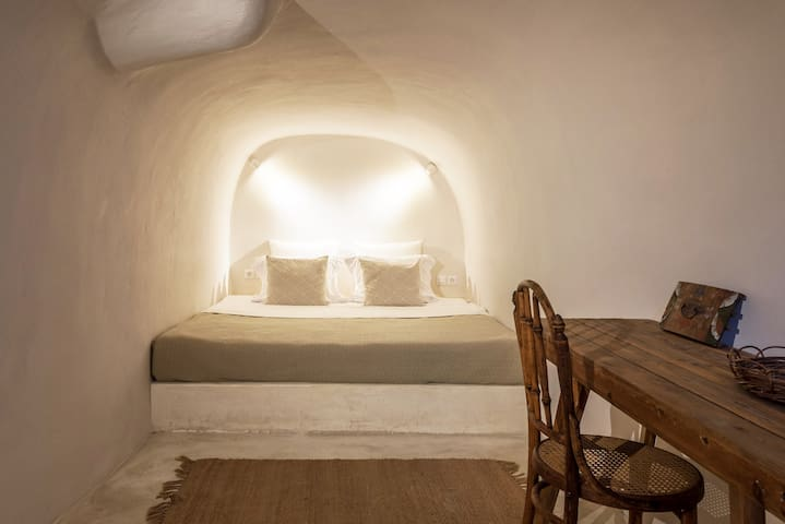 Unique Architecture Cave House