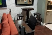 Laptop Desk and Dinette Table