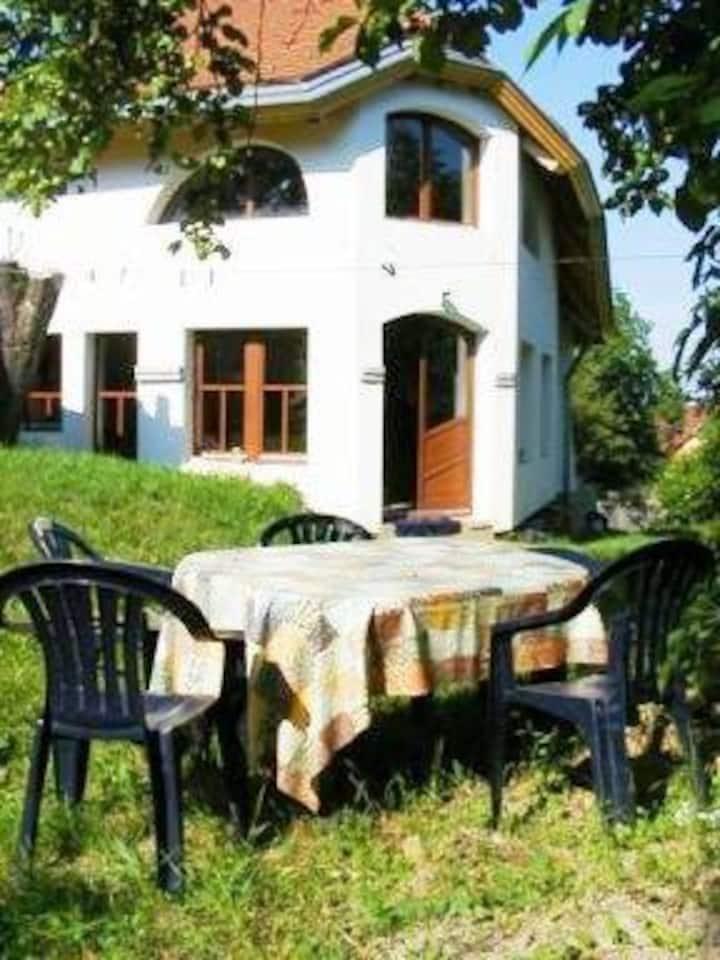 Vila Zsigmond, pana la 7 persoane inclusiv