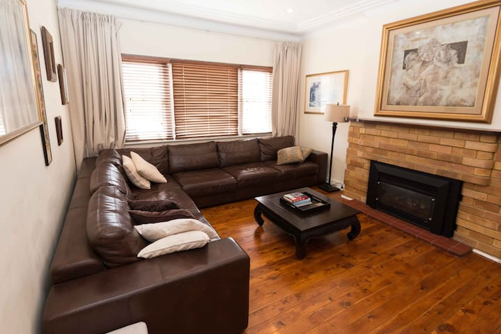 3Br Quiet Comfort-Nth Bondi area-kid+pet friendly