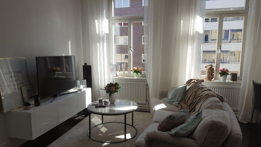 Fabolous flat in the city center