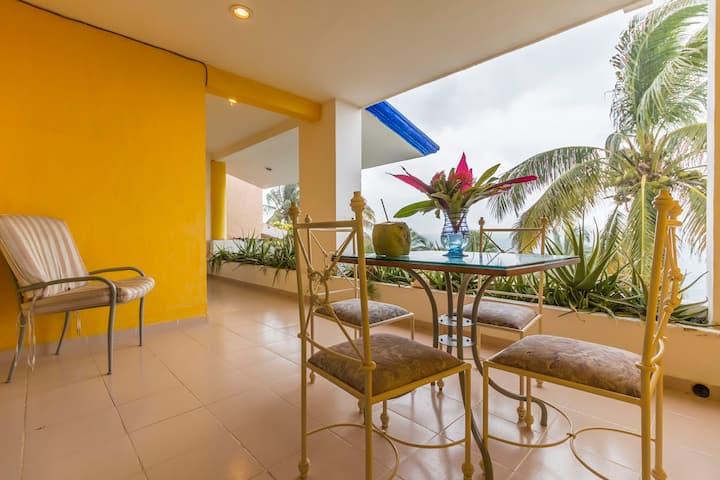 2 bedroom condo Coral @ Casa Bonita