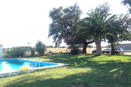 Casa de Campo - Badajoz