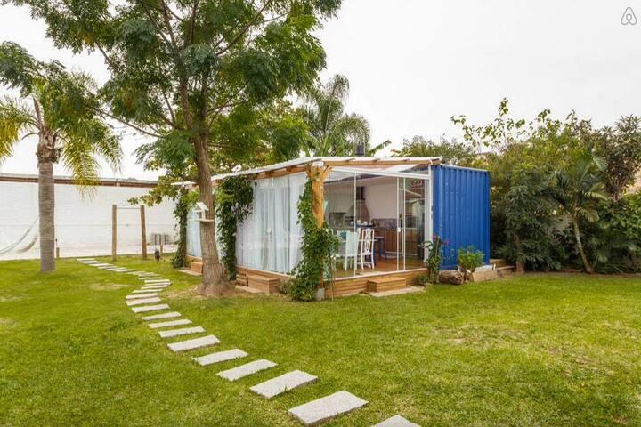 Guest House charmoso e acolhedor 6 - Florianópolis