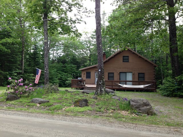 Great place to stay in MT. Lakes/WOODSVILLE NH - Haverhill