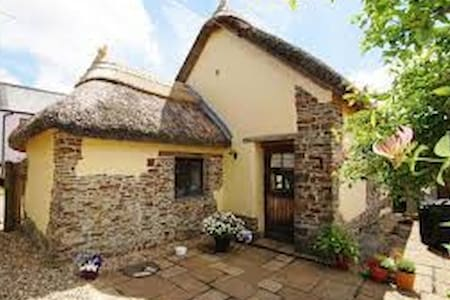 Higher Skellies Holiday Cottage, Riddlecombe