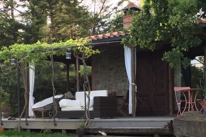 "Country House ""Da Marco"""