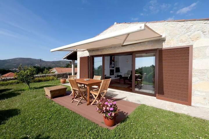 Granit Villa, Vila Praia de Âncora, Caminha