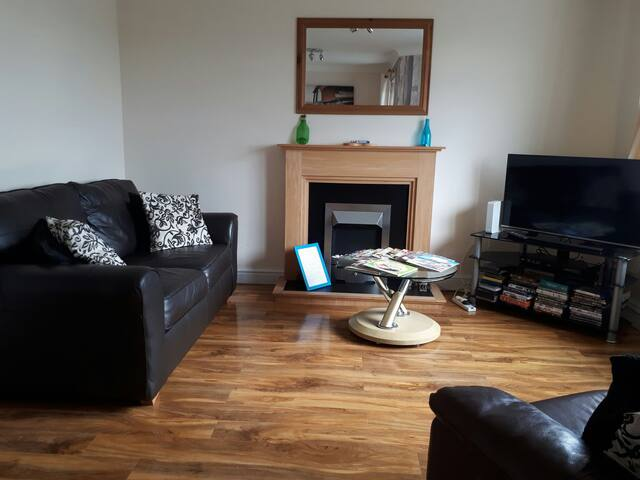 2nd Floor Apartment close to Southampton City