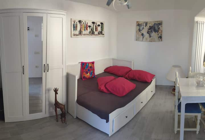 Daniele's home 3