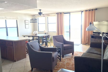 Beachfront Heaven! - Orange Beach - Condominium