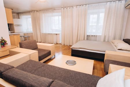Апартамент Шевченко 10 - Yekaterinburg - Apartmen