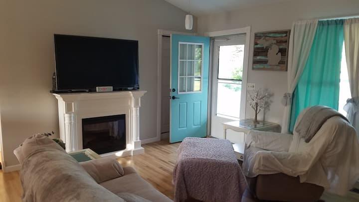 Cozy Convenient TC Home