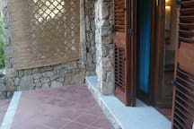 Porto Rotondo - monolocale fresco e accogliente