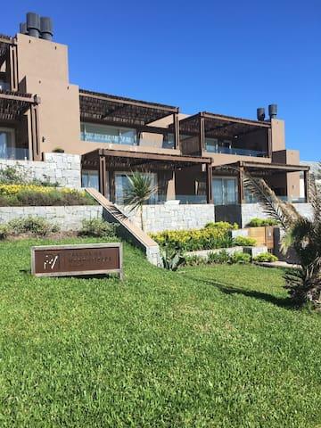 Punta del este, apartamento privado en Manantiales - Manantiales - Huoneisto