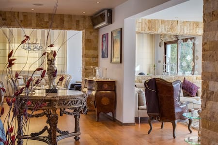 GURU BOUTIQUE SUITES ROCK STAR HOUSE - Protaras