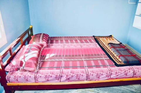 TV, AC & Furnished Moonlight Vellore