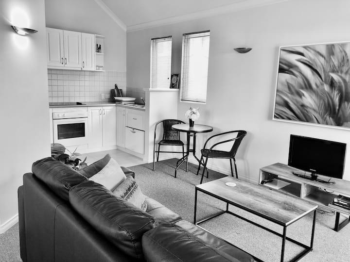Studio/Apartment at Tree Tops*WiFi*Netflix*View
