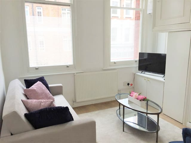 ✪AMAZING COSY FLAT✪Green✪ CENTRAL LONDON➔ ZONE 2
