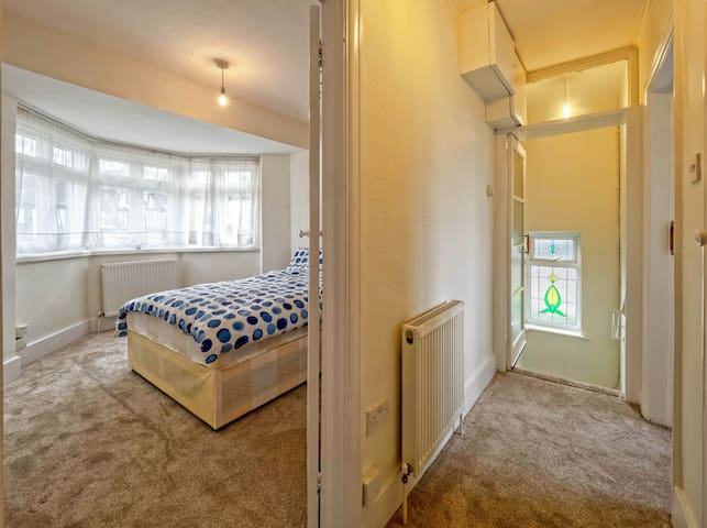 Family Apartment in residential locality