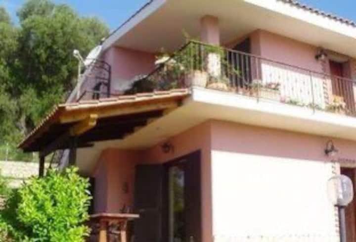Villa Sinna Appartamento Ulivo - Panoramico