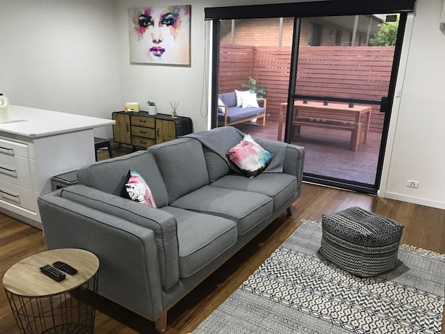 Sea-esta Apartments - Bridport - Wohnung