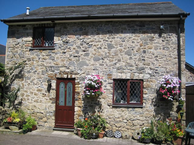 Dartmoor 3-bedroom cottage