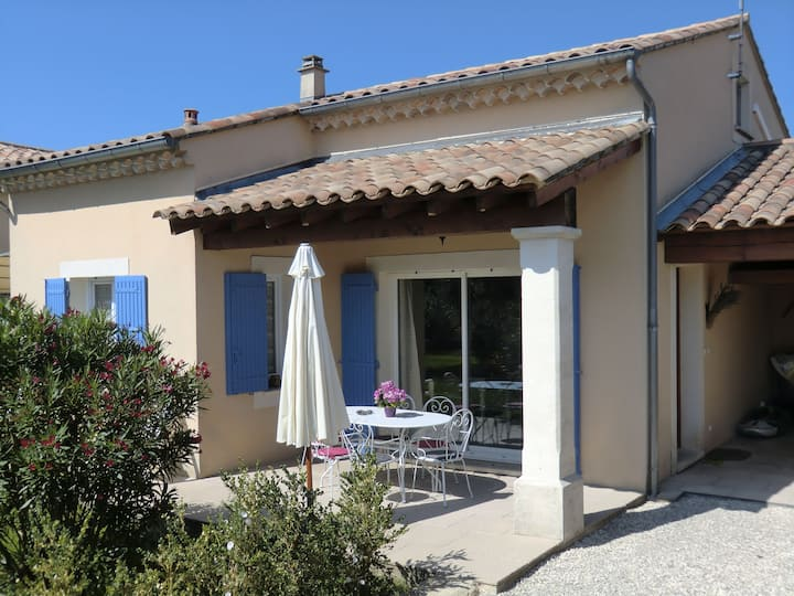 Pitcholine *** Grillon Vaucluse. Drôme provençale.