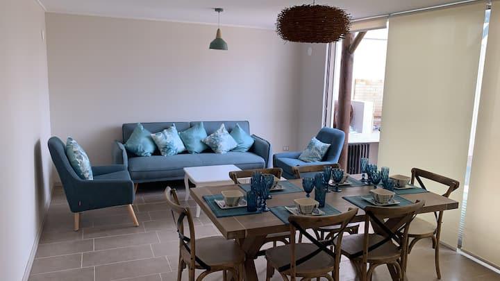 Casa en Bahya inglesa de lujo estilo mediterraneo