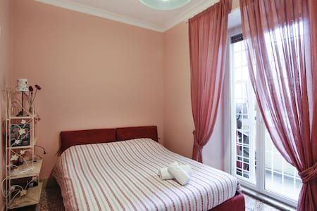 SINGLE ROOM IN THE CENTRE OF ROME!
