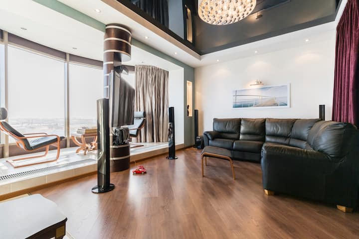 Montblanc Apartment