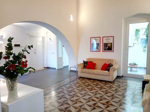 Bienvenue in Bari! - Bari - Apartment