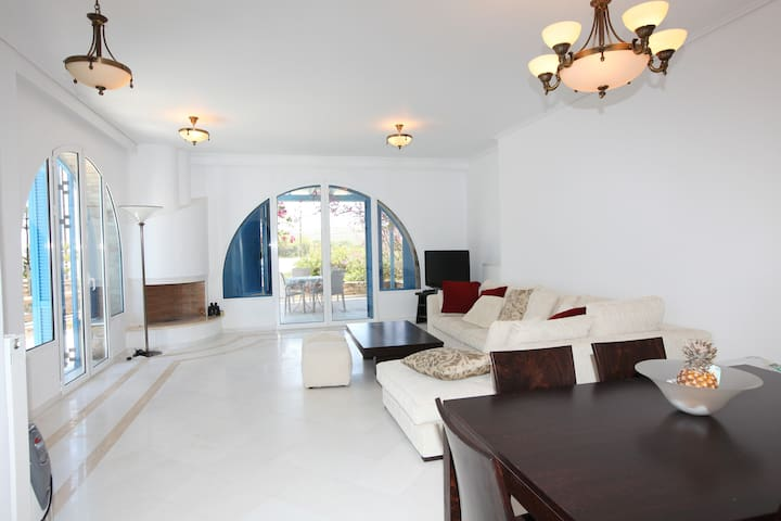 Two bedroom flat in the heart of Antiparos - Antiparos - อพาร์ทเมนท์
