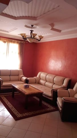 Sun and Beach  agadir apartment - Agadir - Apartemen