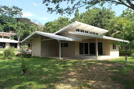 Agua Vida Real Estate House near Pilon