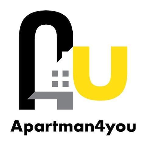 Apartman 4You
