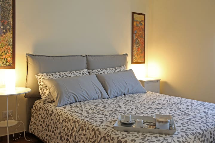 Green Park Apartment - Udine - Cimiano *Free WiFi*
