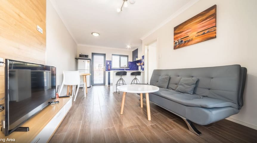 Renovated Service Apartments Northbridge
