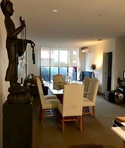 Newstead Haven - Newstead - Appartement