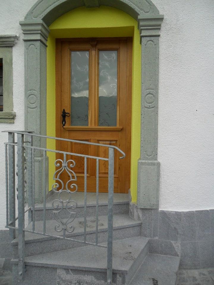apartma Jerman 1