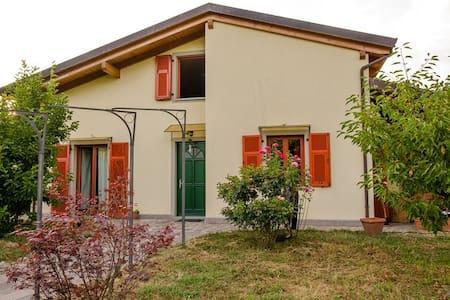 FENGSHUI HOME - - Villafranca in Lunigiana - Villa