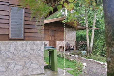 Villa Lila Farm Cabins