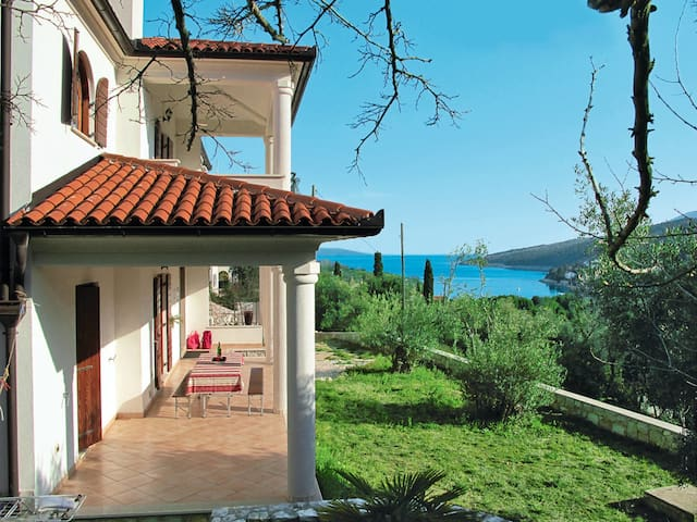 Holiday Apartment Ester in Labin