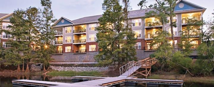 2 Bedroom Condo @ Wyndham Lake Marion Resort