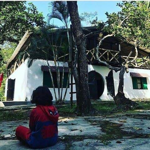 GAIRAMA Reserva Natural