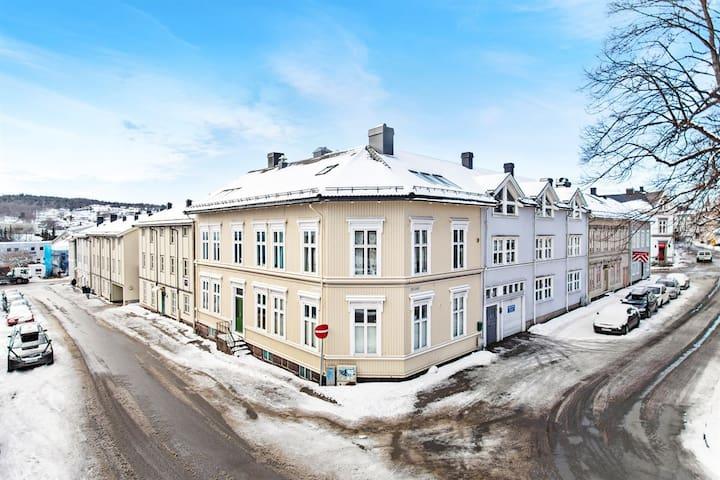 Leilighet i Tønsberg sentrum